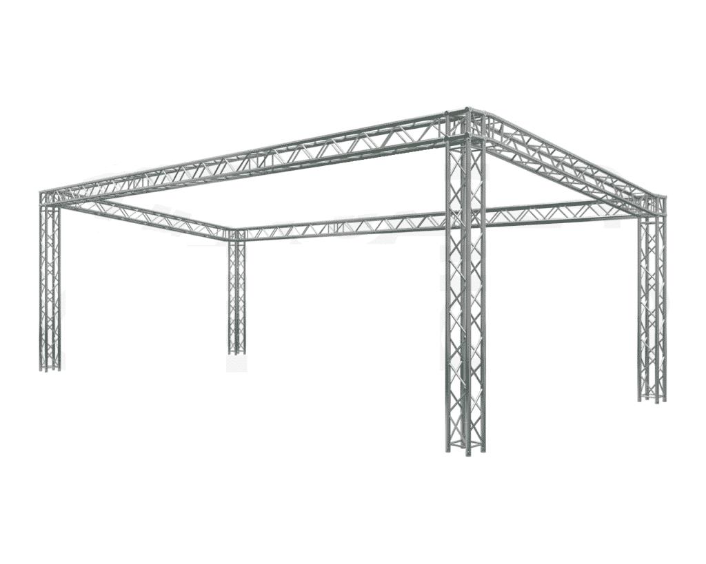 Structure Auto portante