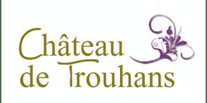 Le Château de Trouhans - Salle de réception