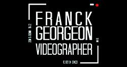 Franck Georgeon - Vidéaste