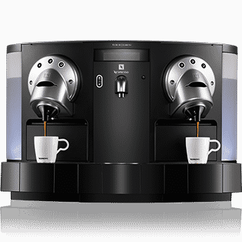 Machine à café Nespresso Pro