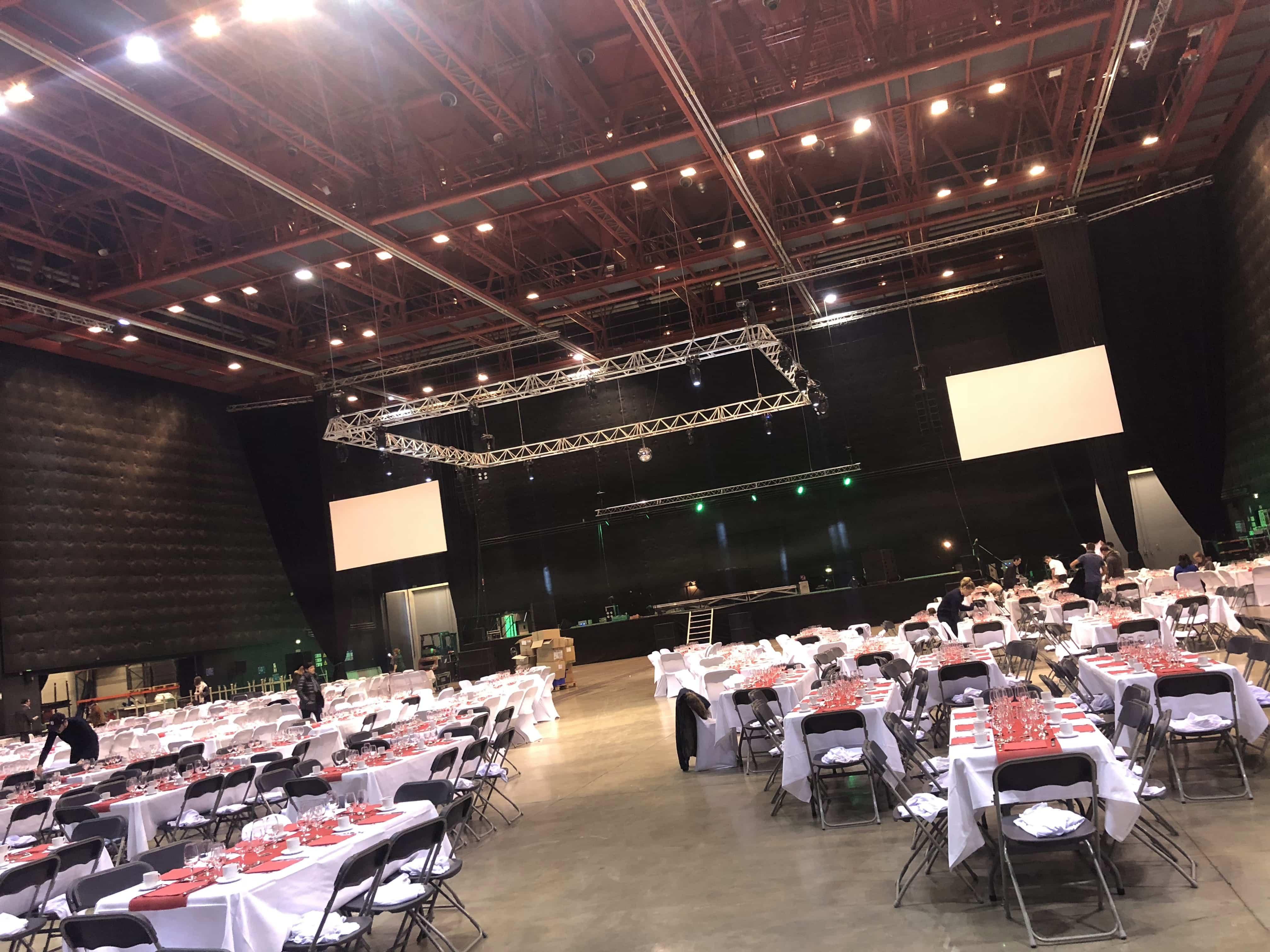 Convention Séminaire