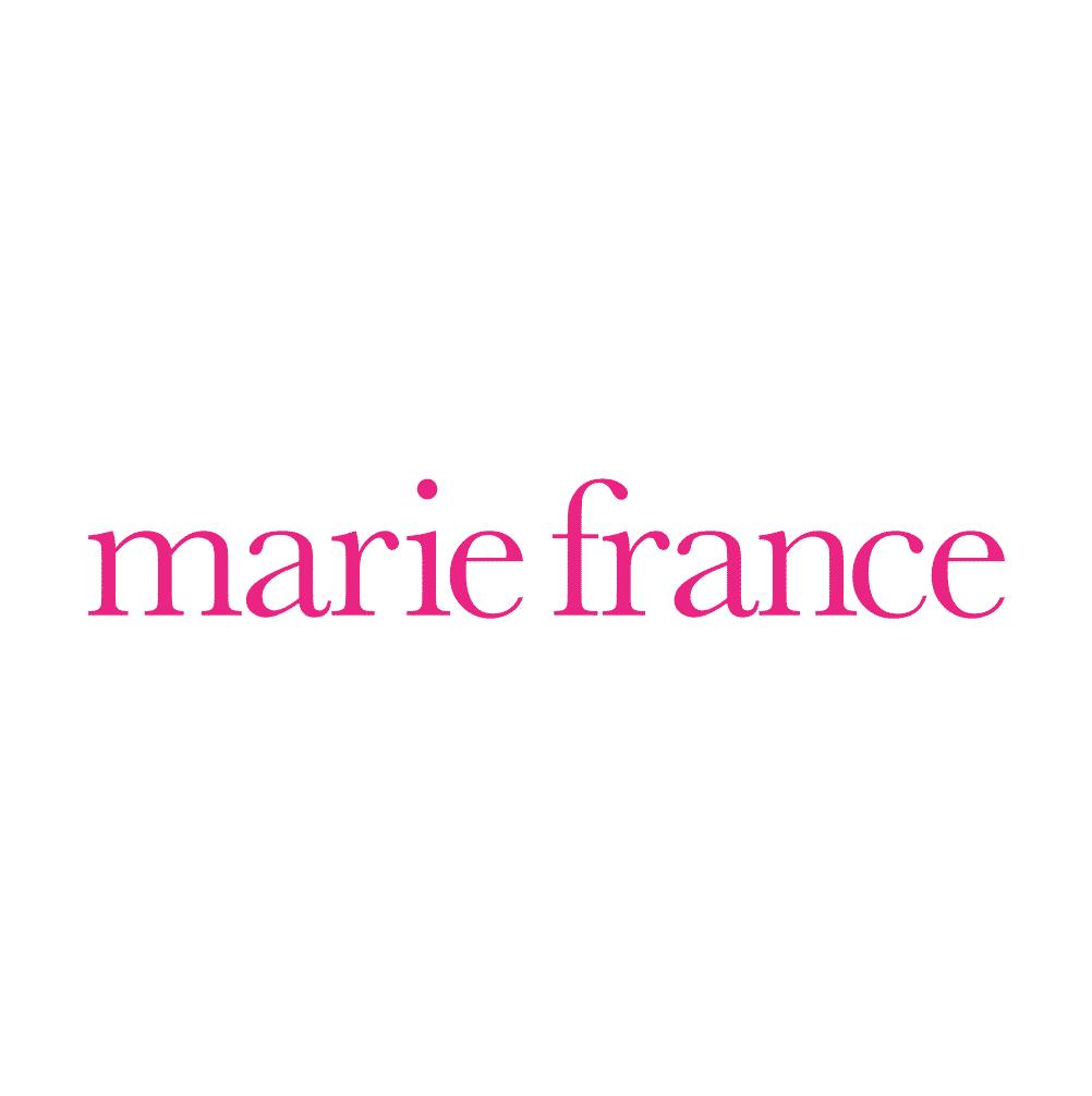 Dans le magazine Marie France