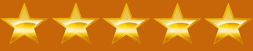 avis et recommandations clients 5 étoiles dj dij'anime laurent martin