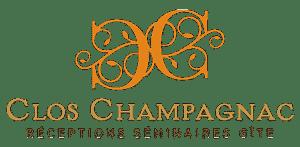 Le Clos Champagnac - Salle de réception